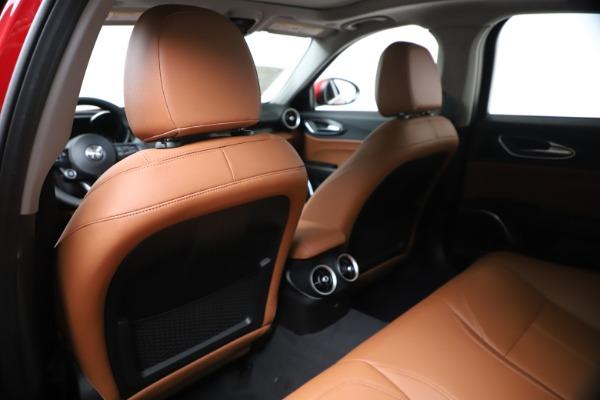 New 2020 Alfa Romeo Giulia Q4 for sale $46,395 at Maserati of Westport in Westport CT 06880 20