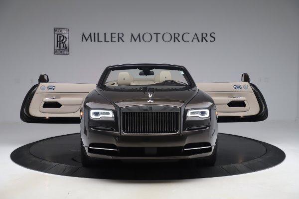 Used 2017 Rolls-Royce Dawn Base for sale $248,900 at Maserati of Westport in Westport CT 06880 10
