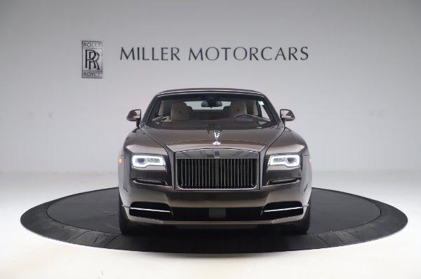 Used 2017 Rolls-Royce Dawn Base for sale $248,900 at Maserati of Westport in Westport CT 06880 11