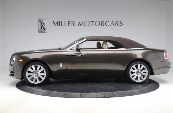 Used 2017 Rolls-Royce Dawn for sale $254,900 at Maserati of Westport in Westport CT 06880 14
