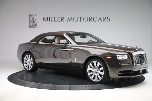 Used 2017 Rolls-Royce Dawn for sale $254,900 at Maserati of Westport in Westport CT 06880 19
