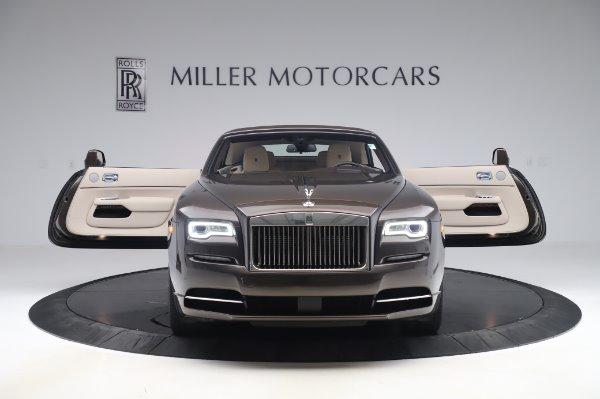 Used 2017 Rolls-Royce Dawn Base for sale $248,900 at Maserati of Westport in Westport CT 06880 20