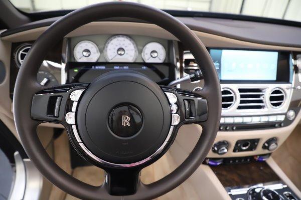 Used 2017 Rolls-Royce Dawn Base for sale $248,900 at Maserati of Westport in Westport CT 06880 26