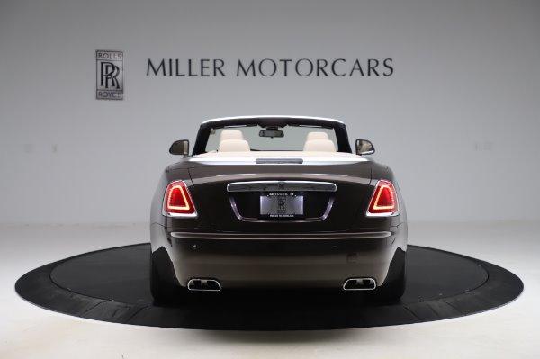 Used 2017 Rolls-Royce Dawn Base for sale $248,900 at Maserati of Westport in Westport CT 06880 6