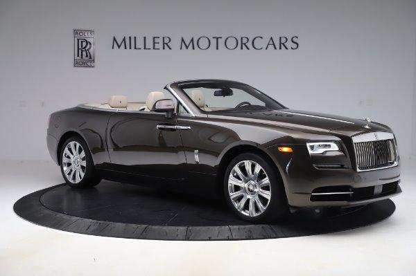 Used 2017 Rolls-Royce Dawn Base for sale $248,900 at Maserati of Westport in Westport CT 06880 9