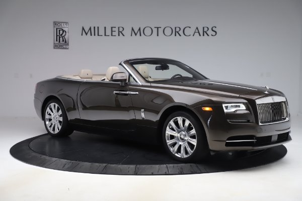 Used 2017 Rolls-Royce Dawn for sale $254,900 at Maserati of Westport in Westport CT 06880 9