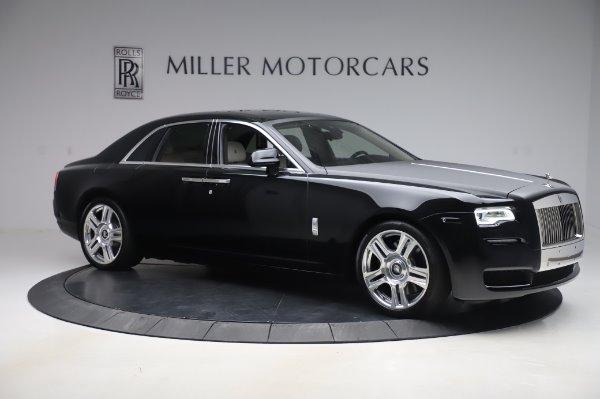 Used 2015 Rolls-Royce Ghost for sale $156,900 at Maserati of Westport in Westport CT 06880 10