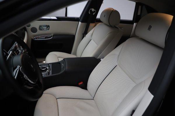 Used 2015 Rolls-Royce Ghost for sale $156,900 at Maserati of Westport in Westport CT 06880 12