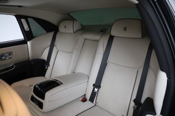 Used 2015 Rolls-Royce Ghost for sale $156,900 at Maserati of Westport in Westport CT 06880 14