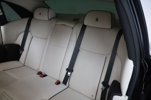 Used 2015 Rolls-Royce Ghost for sale $156,900 at Maserati of Westport in Westport CT 06880 17