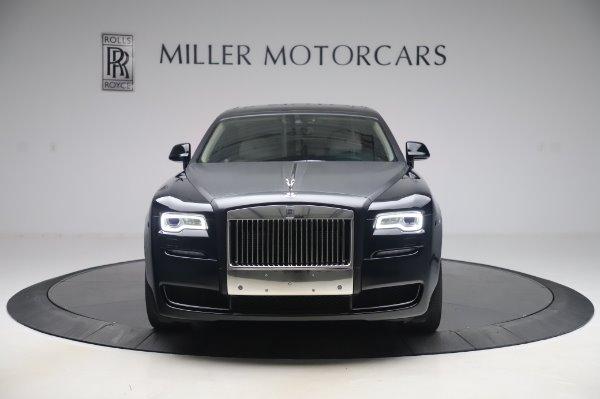 Used 2015 Rolls-Royce Ghost for sale $156,900 at Maserati of Westport in Westport CT 06880 2