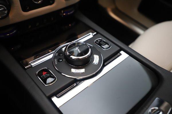 Used 2015 Rolls-Royce Ghost for sale $156,900 at Maserati of Westport in Westport CT 06880 20