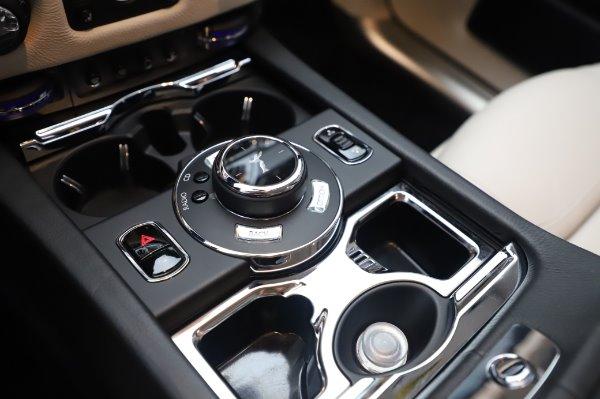 Used 2015 Rolls-Royce Ghost for sale $156,900 at Maserati of Westport in Westport CT 06880 21