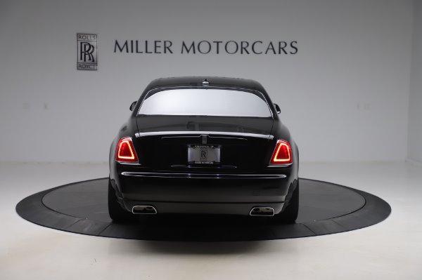 Used 2015 Rolls-Royce Ghost for sale $156,900 at Maserati of Westport in Westport CT 06880 6