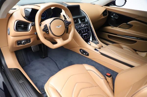 New 2020 Aston Martin DBS Superleggera Coupe for sale $338,286 at Maserati of Westport in Westport CT 06880 13