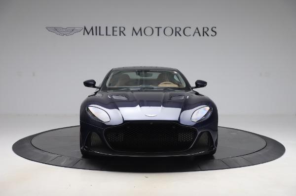 New 2020 Aston Martin DBS Superleggera Coupe for sale $338,286 at Maserati of Westport in Westport CT 06880 2