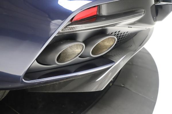 New 2020 Aston Martin DBS Superleggera Coupe for sale $338,286 at Maserati of Westport in Westport CT 06880 21