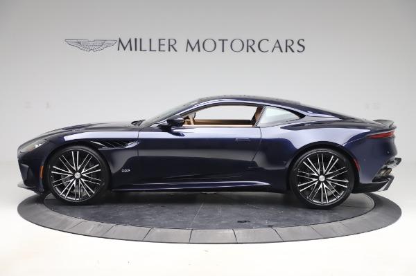 New 2020 Aston Martin DBS Superleggera for sale $338,286 at Maserati of Westport in Westport CT 06880 4