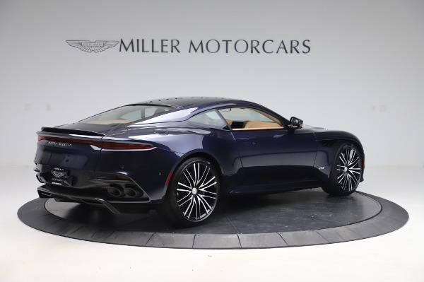 New 2020 Aston Martin DBS Superleggera Coupe for sale $338,286 at Maserati of Westport in Westport CT 06880 9