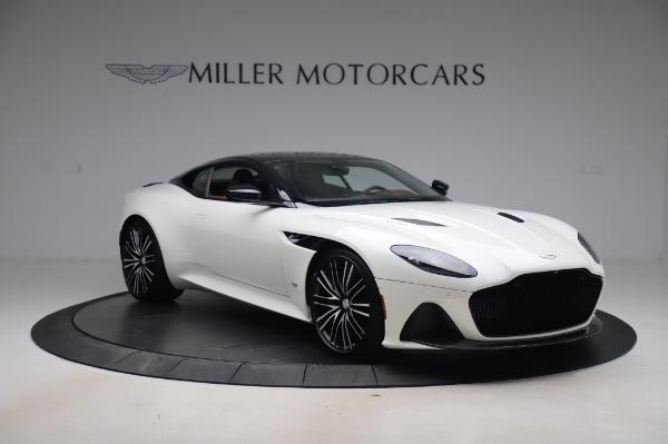 Used 2020 Aston Martin DBS Superleggera for sale $299,990 at Maserati of Westport in Westport CT 06880 12