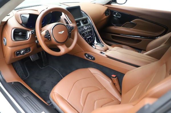 New 2020 Aston Martin DBS Superleggera for sale $337,686 at Maserati of Westport in Westport CT 06880 13
