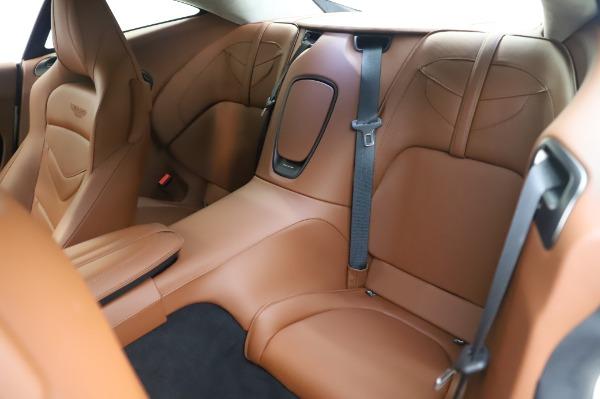 Used 2020 Aston Martin DBS Superleggera for sale $299,990 at Maserati of Westport in Westport CT 06880 16