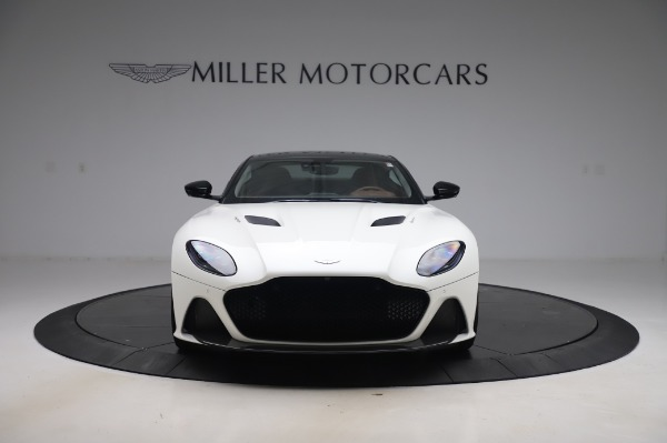 New 2020 Aston Martin DBS Superleggera Coupe for sale $337,686 at Maserati of Westport in Westport CT 06880 2