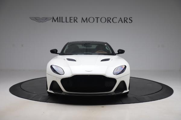 Used 2020 Aston Martin DBS Superleggera for sale $299,990 at Maserati of Westport in Westport CT 06880 2