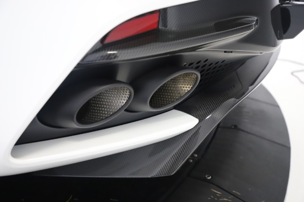 New 2020 Aston Martin DBS Superleggera for sale $337,686 at Maserati of Westport in Westport CT 06880 22