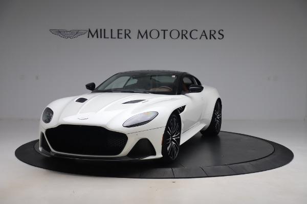 Used 2020 Aston Martin DBS Superleggera for sale $299,990 at Maserati of Westport in Westport CT 06880 3