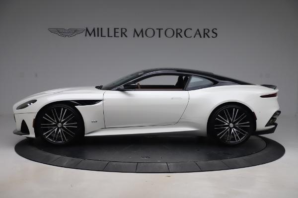 Used 2020 Aston Martin DBS Superleggera for sale $299,990 at Maserati of Westport in Westport CT 06880 4
