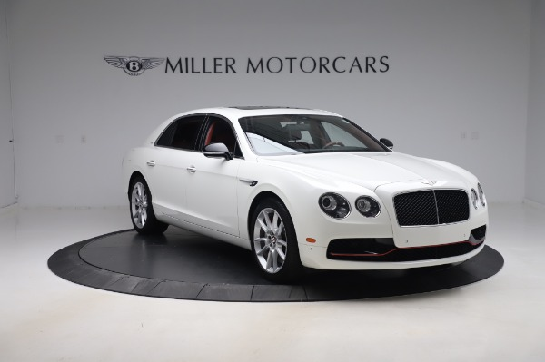 Used 2018 Bentley Flying Spur V8 S for sale $149,900 at Maserati of Westport in Westport CT 06880 11