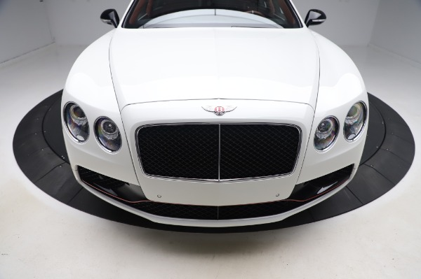 Used 2018 Bentley Flying Spur V8 S for sale $149,900 at Maserati of Westport in Westport CT 06880 13
