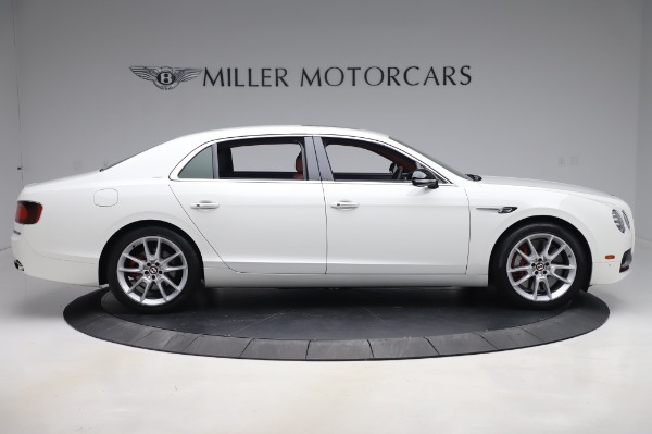 Used 2018 Bentley Flying Spur V8 S for sale $149,900 at Maserati of Westport in Westport CT 06880 9