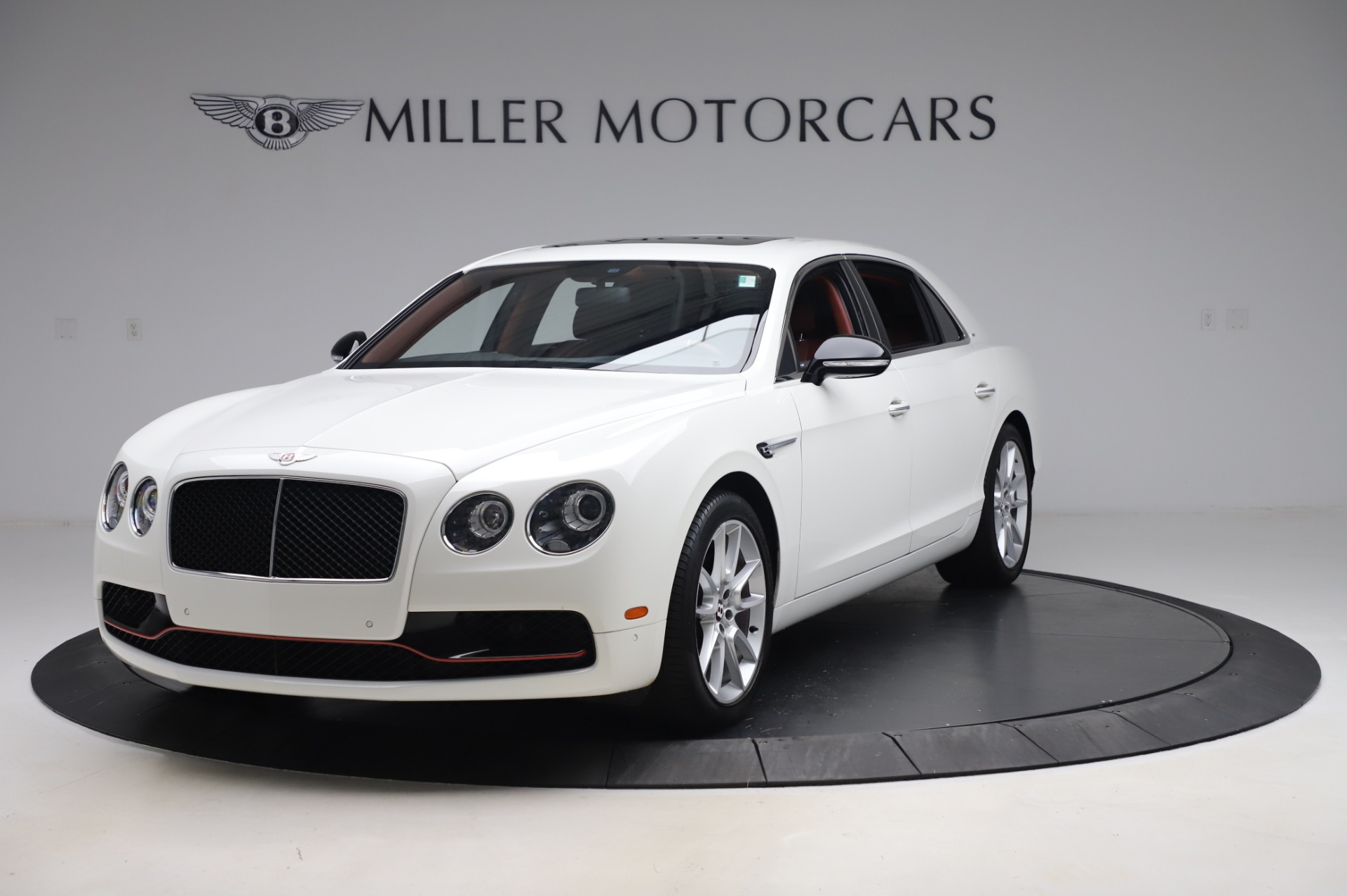 Used 2018 Bentley Flying Spur V8 S for sale $149,900 at Maserati of Westport in Westport CT 06880 1