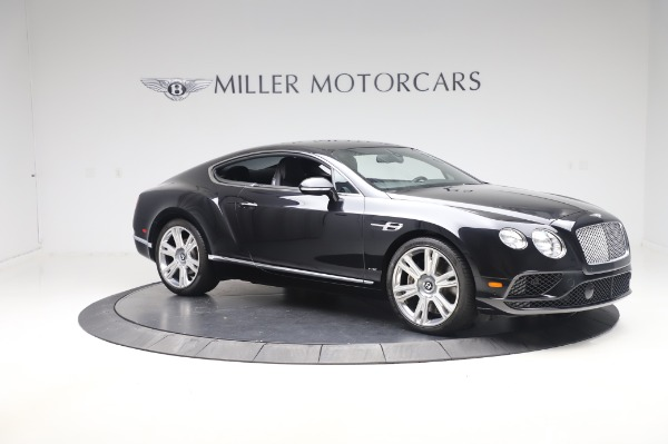 Used 2016 Bentley Continental GT W12 for sale $119,900 at Maserati of Westport in Westport CT 06880 10