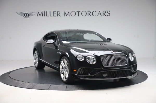 Used 2016 Bentley Continental GT W12 for sale $124,900 at Maserati of Westport in Westport CT 06880 11