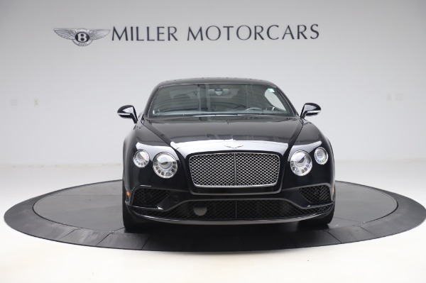 Used 2016 Bentley Continental GT W12 for sale $124,900 at Maserati of Westport in Westport CT 06880 12