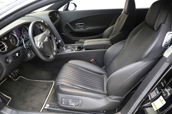 Used 2016 Bentley Continental GT W12 for sale $119,900 at Maserati of Westport in Westport CT 06880 19