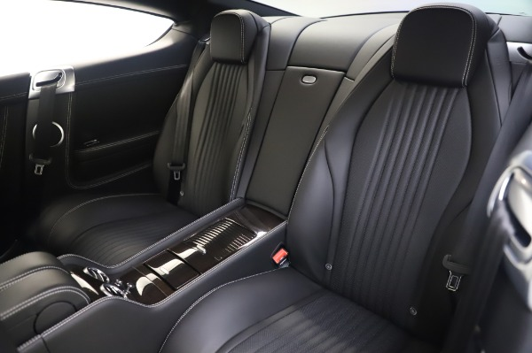 Used 2016 Bentley Continental GT W12 for sale $119,900 at Maserati of Westport in Westport CT 06880 21