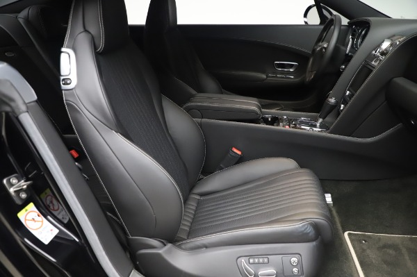 Used 2016 Bentley Continental GT W12 for sale $124,900 at Maserati of Westport in Westport CT 06880 23