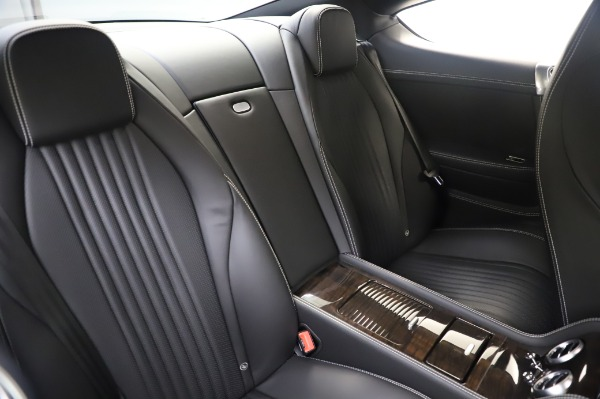 Used 2016 Bentley Continental GT W12 for sale $124,900 at Maserati of Westport in Westport CT 06880 25