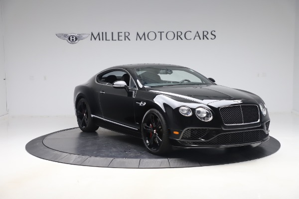 Used 2017 Bentley Continental GT V8 S for sale $133,900 at Maserati of Westport in Westport CT 06880 10