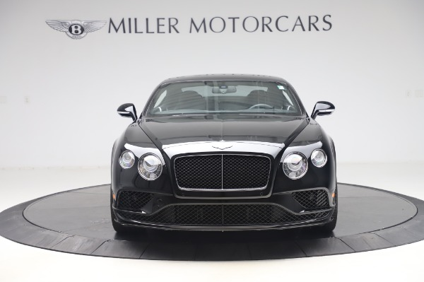 Used 2017 Bentley Continental GT V8 S for sale $133,900 at Maserati of Westport in Westport CT 06880 11