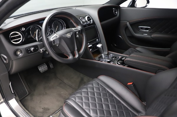 Used 2017 Bentley Continental GT V8 S for sale $133,900 at Maserati of Westport in Westport CT 06880 15
