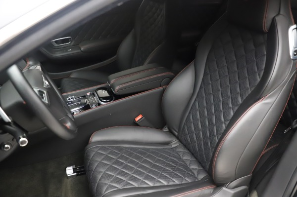 Used 2017 Bentley Continental GT V8 S for sale $133,900 at Maserati of Westport in Westport CT 06880 17