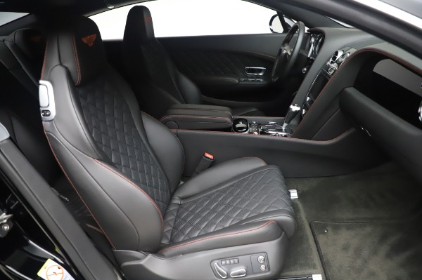 Used 2017 Bentley Continental GT V8 S for sale $133,900 at Maserati of Westport in Westport CT 06880 23