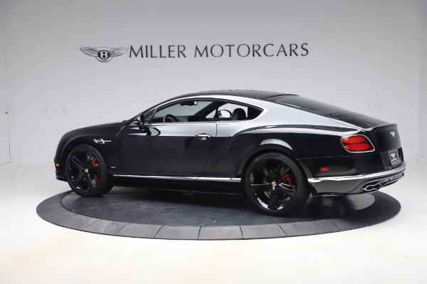 Used 2017 Bentley Continental GT V8 S for sale $133,900 at Maserati of Westport in Westport CT 06880 4