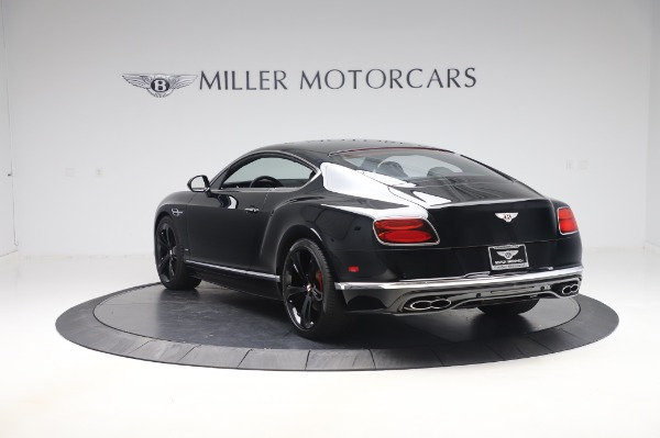 Used 2017 Bentley Continental GT V8 S for sale $133,900 at Maserati of Westport in Westport CT 06880 5