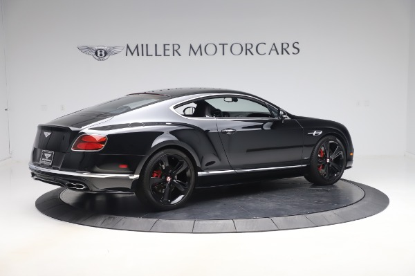 Used 2017 Bentley Continental GT V8 S for sale $133,900 at Maserati of Westport in Westport CT 06880 7